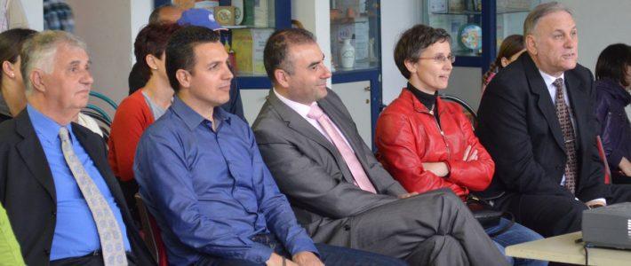 Kviz znanja učencev dopolnilnega pouka makedonščine v Sloveniji